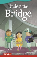 Under the Bridge: Read-Along eBook