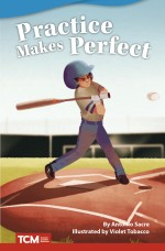 Practice Makes Perfect: Read-Along eBook