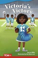 Victoria's Victory: Read-Along eBook