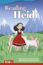 Reading Heidi