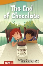 The End of Chocolate: Read-Along eBook