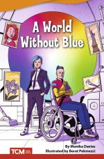 A World without Blue: Read-Along eBook