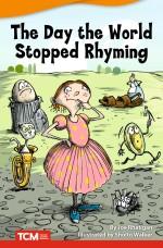 The Day the World Stopped Rhyming: Read-Along eBook