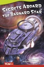 Secrets Aboard the Barnard Star: Read-along ebook