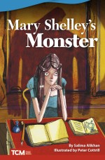 Mary Shelley's Monster: Read-Along eBook
