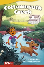 Cottonmouth Creek: Read-Along eBook