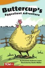 Buttercup's Eggcellent Adventure: Read-Along eBook