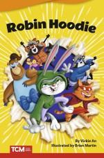 Robin Hoodie: Read-Along eBook