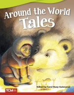 Around the World Tales: Read-along eBook