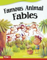 Famous Animal Fables: Read-Along eBook