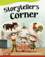 Storyteller's Corner: Read-Along eBook
