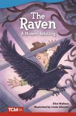 The Raven: A Modern Retelling: Read-Along eBook