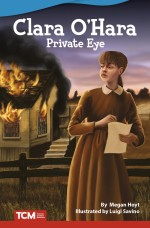 Clara O'Hara Private Eye: Read-Along eBook