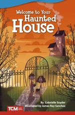 Welcome to Your Haunted House: Read-Along eBook