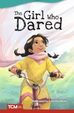 The Girl Who Dared: Read-Along eBook