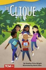 The Clique: Read-Along eBook
