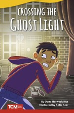 Crossing the Ghost Light: Read-Along eBook