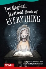 The Magical, Mystical Book of Everything: Read-Along eBook