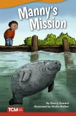 Manny's Mission: Read-Along eBook