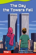 The Day the Towers Fell: Read-Along eBook