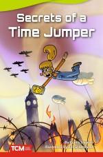 Secrets of a Time Jumper: Read-Along eBook