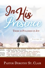 In His Presence: There is Fullness of Joy - Volume 2