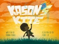 Kason's Kite