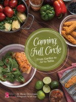 Canning Full Circle: From Garden to Jar to Table