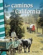 Los caminos a California: Read-along ebook