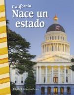California: Nace un estado: Read-along ebook