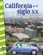 California en el siglo XX: Read-along ebook