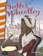 Phillis Wheatley: Read-along ebook