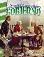 La formación de un nuevo gobierno: Read-along eBook