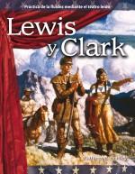 Lewis y Clark: Read-along eBook