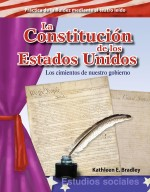 La Constitución de los Estados Unidos: Los cimientos de nuestro gobierno: Read-along ebook