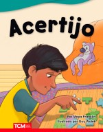 Acertijo: Read-along eBook