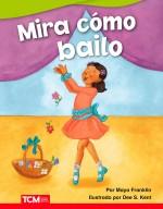 Mira cómo bailo: Read-Along ebook
