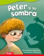 Peter y su sombra: Read-along ebook