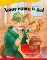 Amor como la sal: Read-along ebook