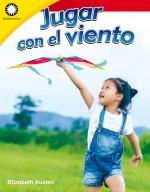 Jugar con el viento: Read-Along eBook