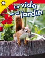 La vida en el jardín: Read-Along eBook