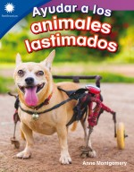 Ayudar a los animales lastimados: Read-Along eBook