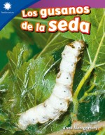 Los gusanos de la seda: Read-Along eBook