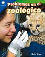 Problemas en el zoológico: Read-Along eBook