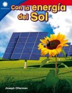Con la energía del Sol: Read-Along eBook