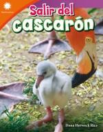 Salir del cascarón: Read-Along eBook