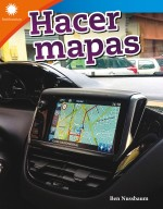 Hacer mapas: Read-Along eBook