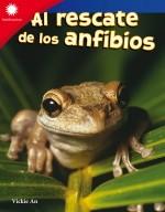 Al rescate de los anfibios: Read-Along eBook