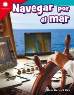 Navegar por el mar: Read-Along ebook