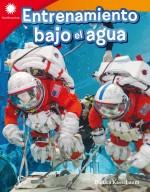 Entrenamiendo bajo el agua: Read-Along ebook